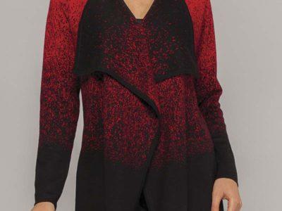 EW19033 red-black